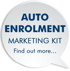 Auto-enrolment Marketing Kit