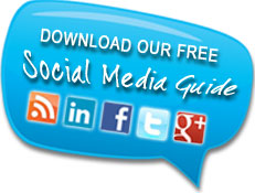 Download our free Social Media Guide