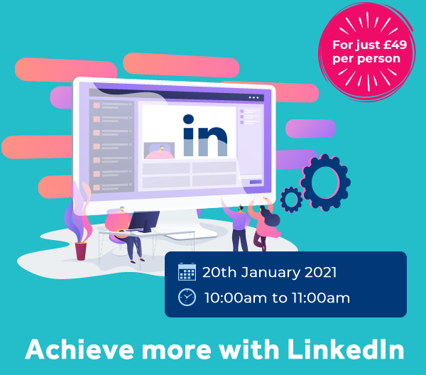 Register for our marketing masterclass for the latest insights, tips and advice