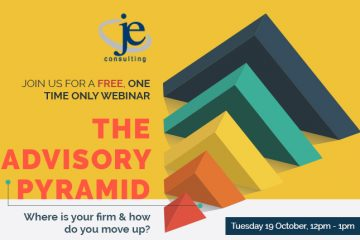 The Advisory Pyramid – where is your firm & how do you move up?